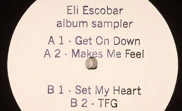 eli album sampler