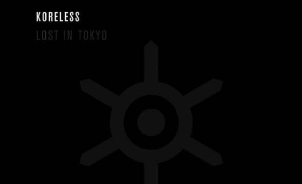 Koreless-Lost-In-Tokyo
