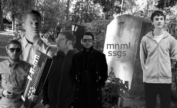 RIP MNML SSGS