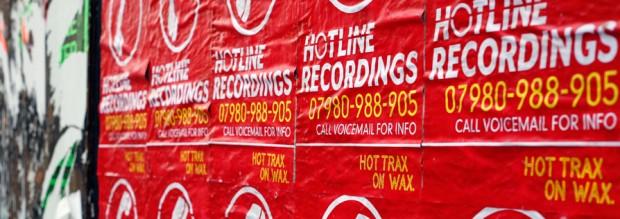 Hotline Recordings