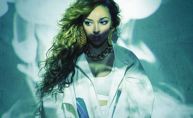 Tinashe Interview Truants2
