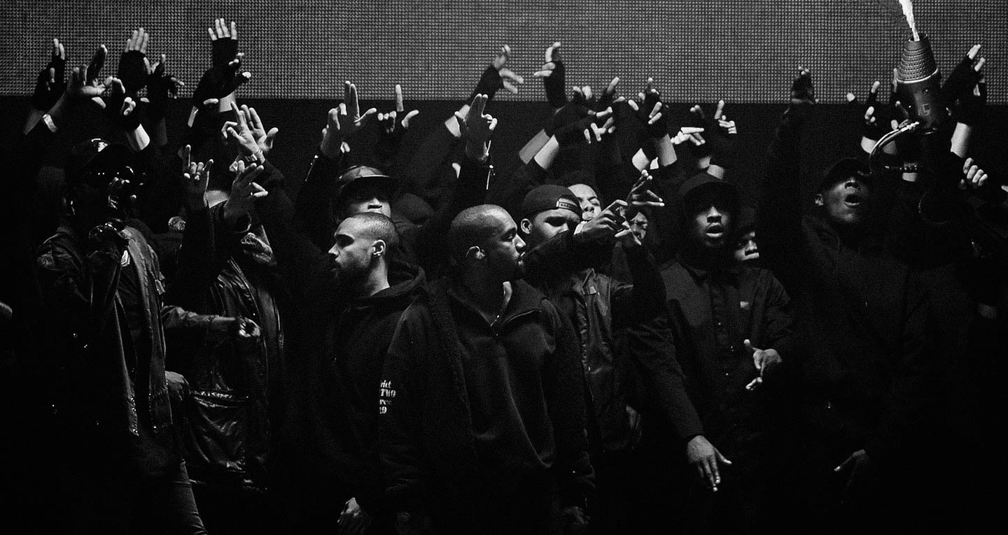 Editorial Everything I Am An Appreciation Of Kanye West Truants