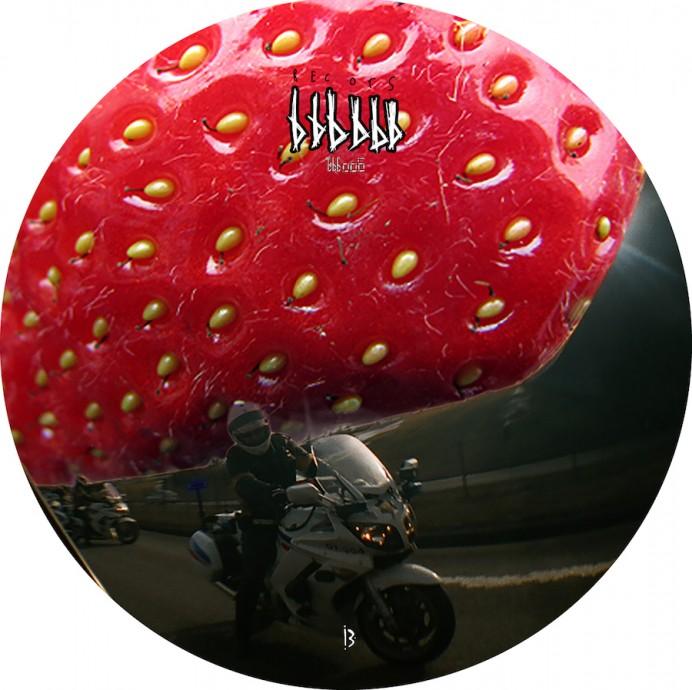 BBB006 B Side