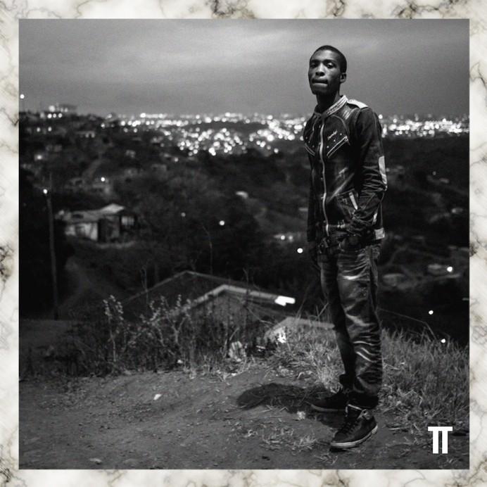 Truancy Volume 194 DJ Lag