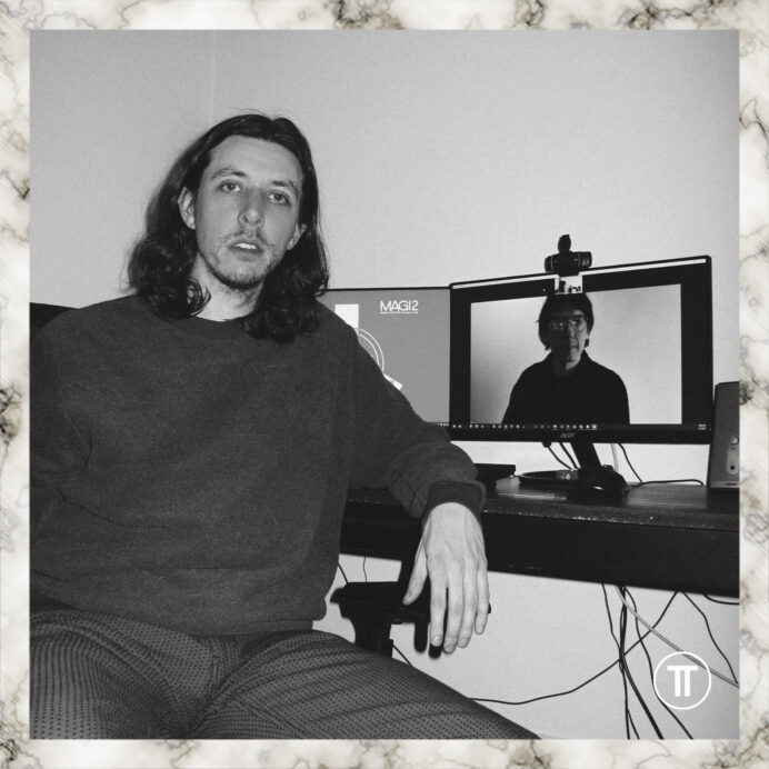 Truancy Volume 273 Bill Spencer and Izaak